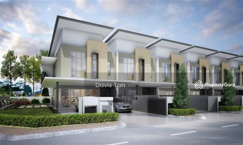 [Below Market Value] 22x80 Freehold 2sty landed Bukit Jalil , Sri Petaling , Puncak Jalil #148517976