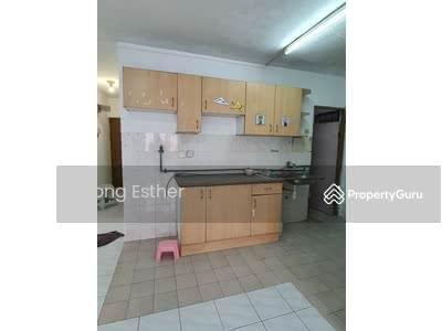 For Rent - Apartment Lestari (Damansara Damai)