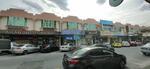 Medan Ipoh Bistari Shop For Sale