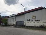 Jelapang Silibin Single Storey Semi-D Factory 2 Units For Rent