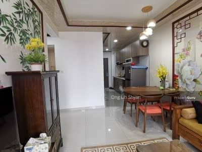 For Rent - Central Park Country Garden Tampoi