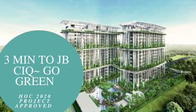 For Sale - T Residence