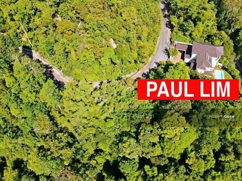 LAND SALE AT PEARL HILL 20247SQFT RARE IN MARKET #157827878