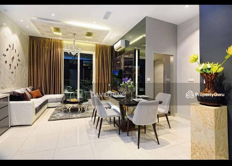 Rica Residence @ Sentul #148740650