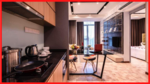 Luxury Condo with Luxury Furnished