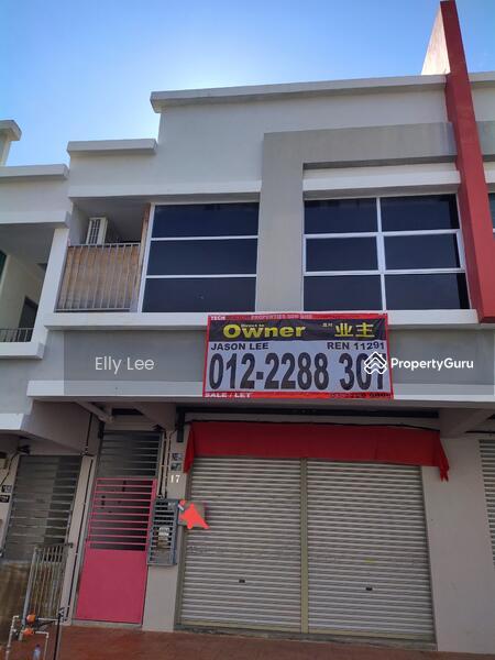 Pusat Perniagaan Lukut Utama #149067618