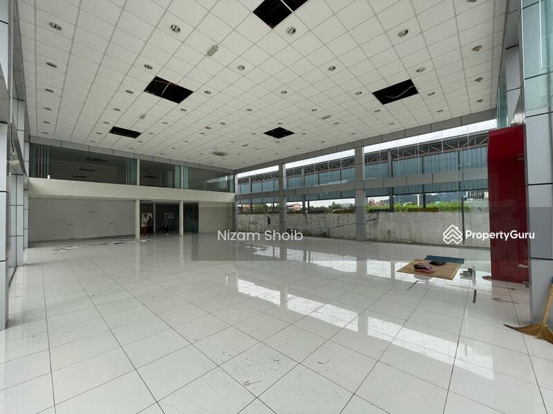 MRR2 Showroom near Ampang,Hulu Klang #157288316