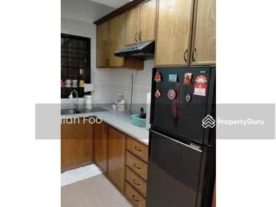 For Rent - Mawar Apartments (Genting Highlands)