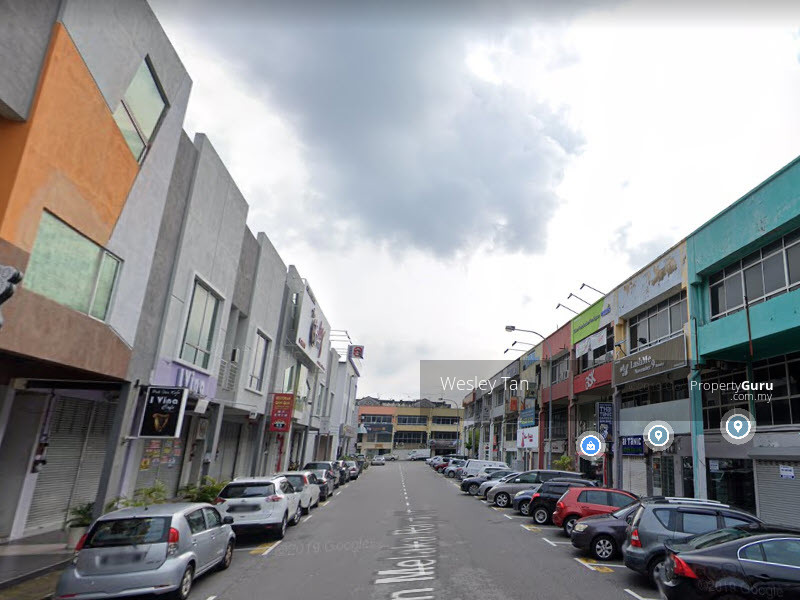 Melaka Raya 3 Storey Shoplot Ready Tenant Stable Cashflow For Sale #149301752