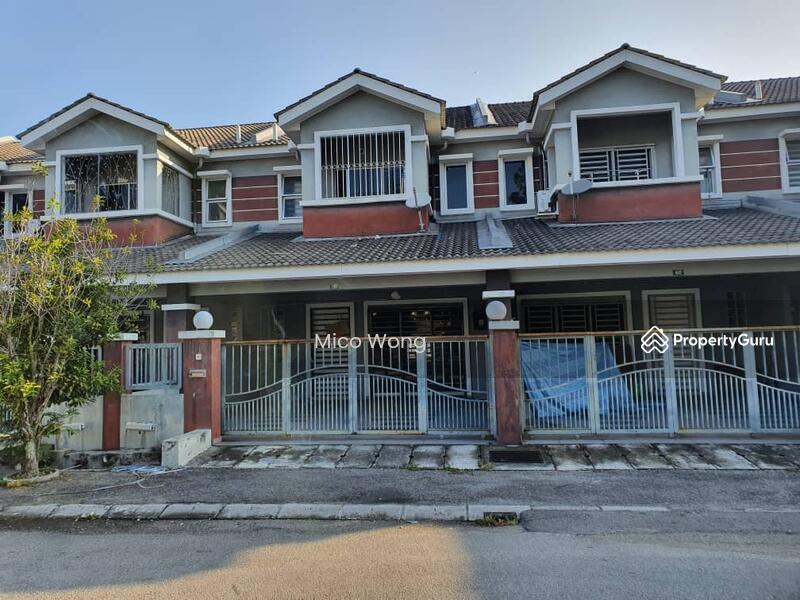 Taman Lavender Persiaran Lavender 1 Kuala Kangsar Perak 4 Bedrooms 1880 Sqft Terraces Link Houses For Sale By Mico Wong Rm 418 000 31352026