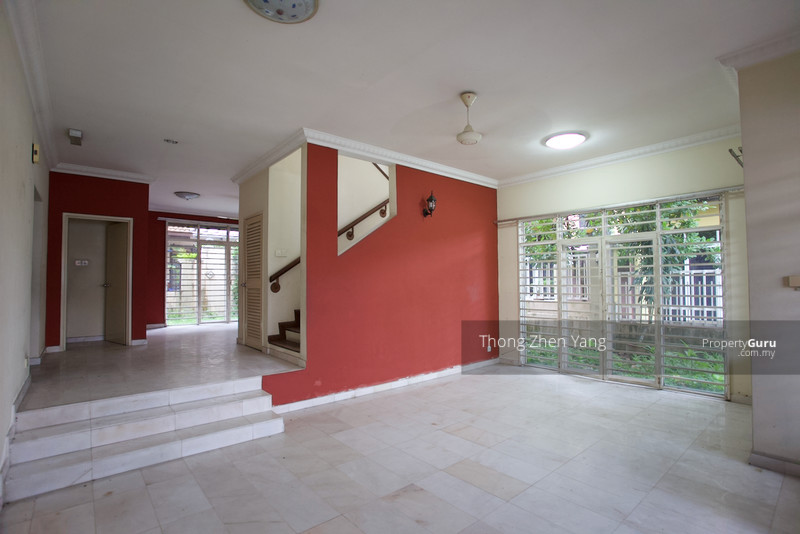 Bandar Sri Damansara #149431572