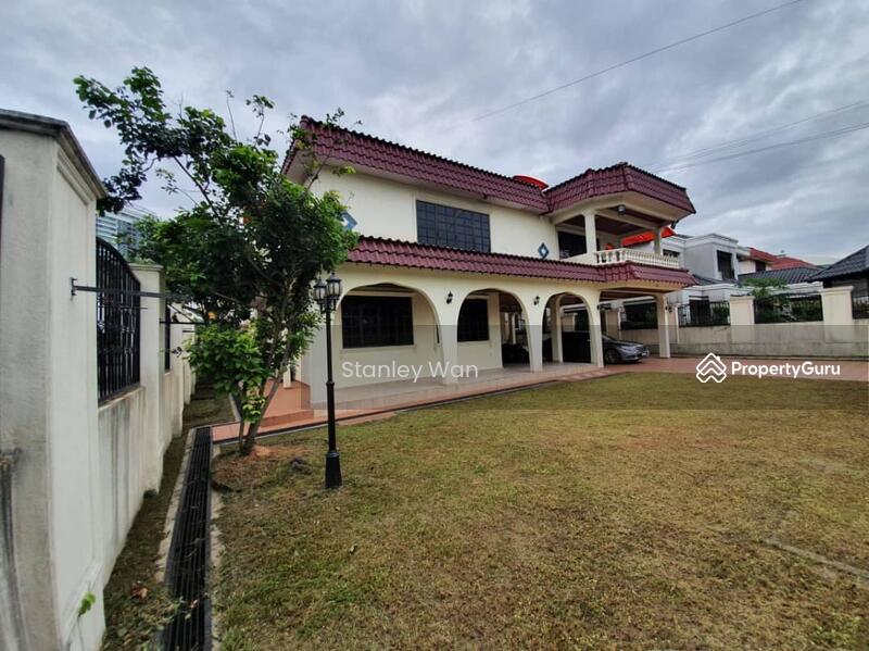 Bangalow Damansara Utama PJaya #149472506