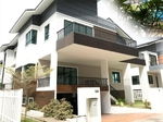 Guarded & Gated Bungalow, Manor Born, Ipoh, Tambun