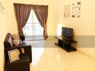For Rent - Residensi Laguna (Belvedere Service Apt)