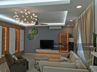 For Rent - Le Yuan Residence