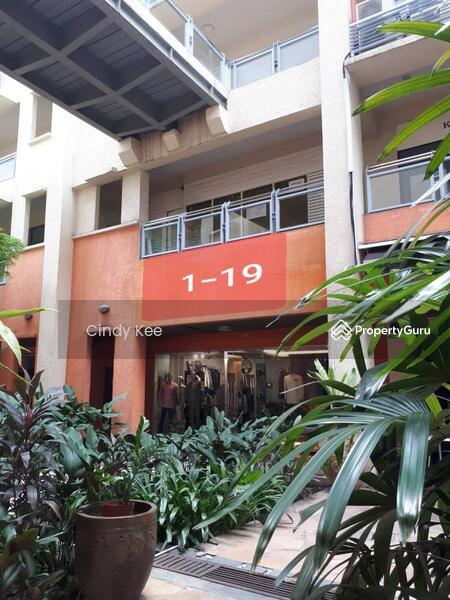 Damansara Perdana #149692026