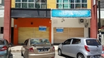 SHOP LOT (GROUND FLOOR) AT CHINA TOWN KUANTAN FOR SALE