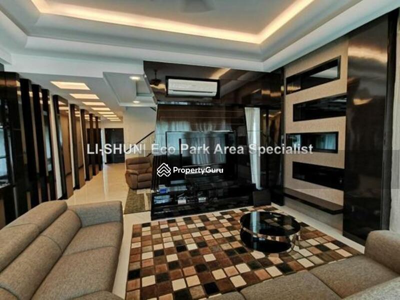 SHAH ALAM SETIA ECO PARK, Setia Eco Park, Selangor #149755940