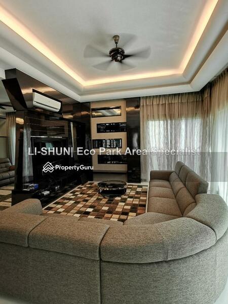 SHAH ALAM SETIA ECO PARK, Setia Eco Park, Selangor #149755952