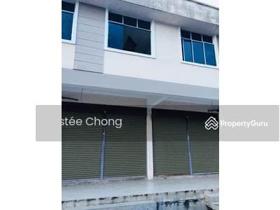 For Sale - Mentakab 2 Storey Shoplot Pinggiran Netas Jaya