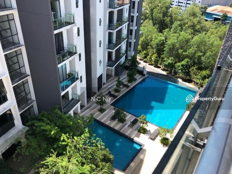 Temasya Kasih Condominium #149807708