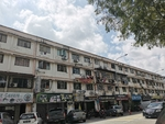 Pandan Cahaya Shop Apartment