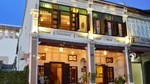 Heritage Boutique Hotel, With Swimming Pool, Sell with business and furnished, Georgetown