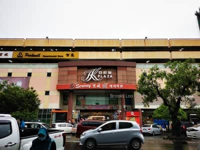For Sale - KK Plaza, Kota Kinabalu