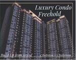 KL New Landmark Condo @ Freehold