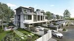 New Project, 3sty superlink, 3sty Semi D, Ampang City Landed Mix Development, 10mins to KLCC