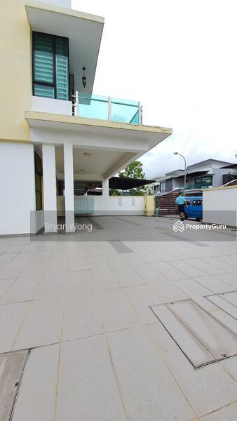 Taman Ungku Tun Aminah(skudai) @ Promanade Double Store Cluster Corner Lot #150069050