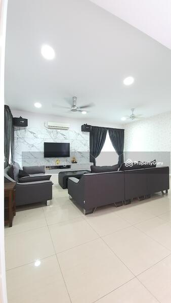 Taman Ungku Tun Aminah(skudai) @ Promanade Double Store Cluster Corner Lot #150069052