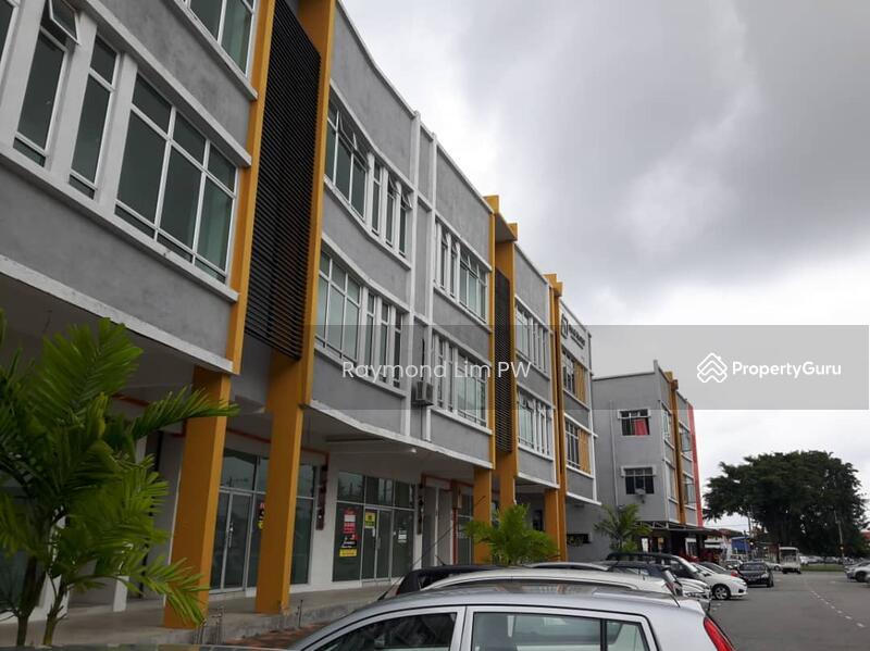 Plaza Semabok  Jalan Semabok #150084214