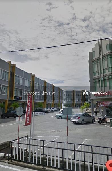 Plaza Semabok  Jalan Semabok #150084220