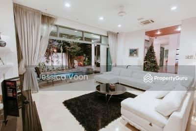 For Rent - The Residence Mont Kiara