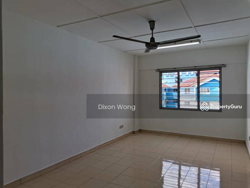 Apartment Sri Rakyat #150197760