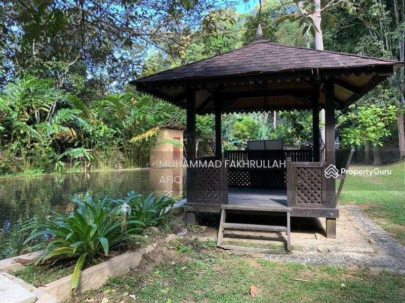 Resort Tepi Sungai Kuala Lurah Janda Baik Bentong Pahang 4 Bedrooms 4800 Sqft Bungalows Villas For Sale By Muhammad Fakhrullah Afiq Rm 3 500 000 31458482