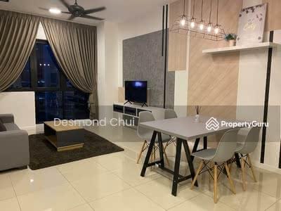 For Rent - Novum Bangsar South