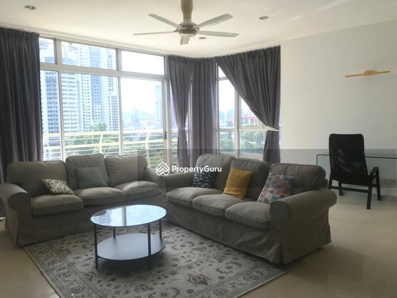 Idaman Residence @ KLCC #166967756