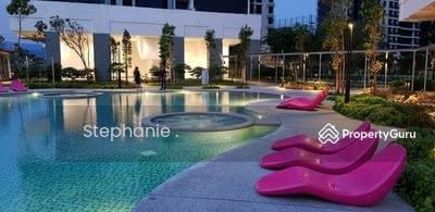 For Sale - Setapak Wangsa Maju Gombak condominium