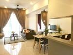 Nadi Bangsar Service Residence