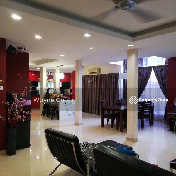 Kota Kemuning CORNER HOUSE Shah Alam Subang Puchong PJ #150533750