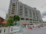 Madu Mas Apartment