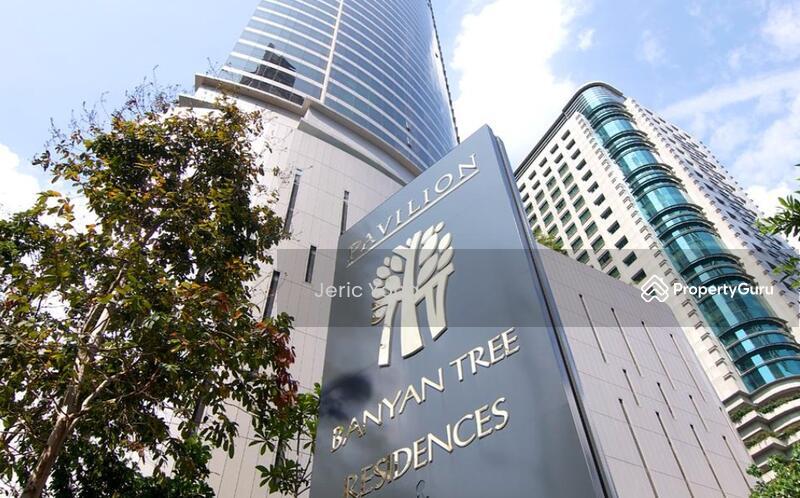 Banyan Tree Pavilion Jalan Conlay Klcc Kl City Kuala Lumpur 2 Bedrooms 1076 Sqft Apartments Condos Service Residences For Sale By Jeric Yong Rm 1 800 000 31480177