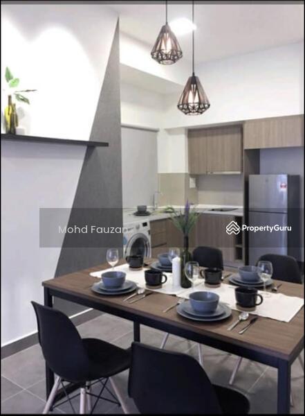 Sentrio Suites #150695206