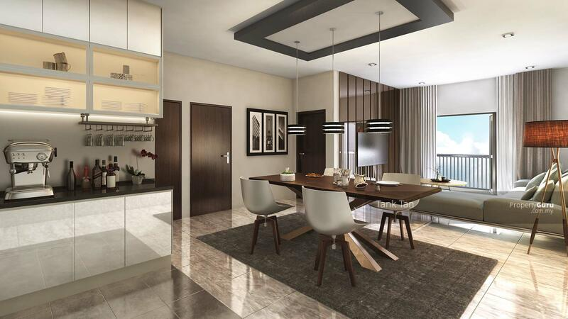 [Monthly from RM650 only] Reno package RM30k Best Investment Super High End Condo Putrajaya 10min #150698532