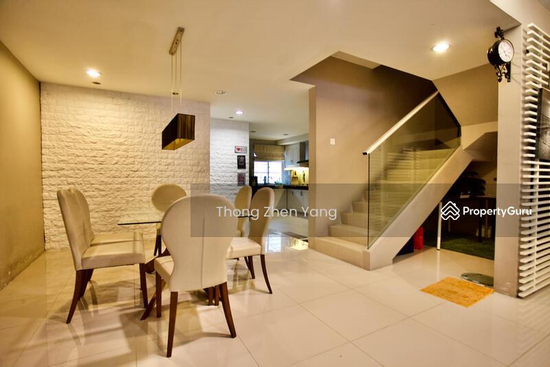 Bandar Sri Damansa #150718700