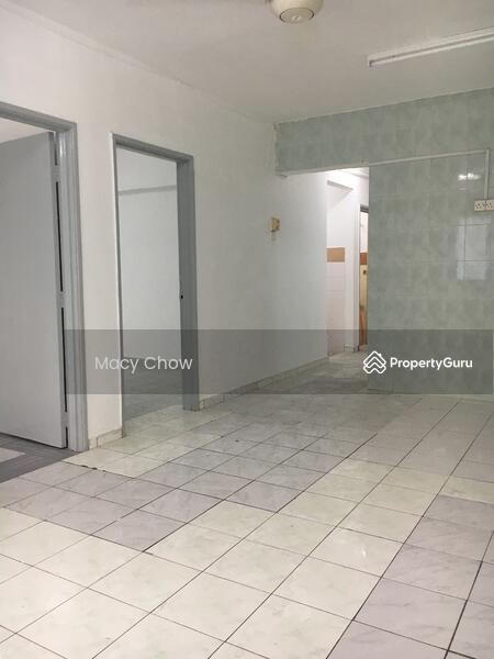 Apartment Sri Rakyat #150830572