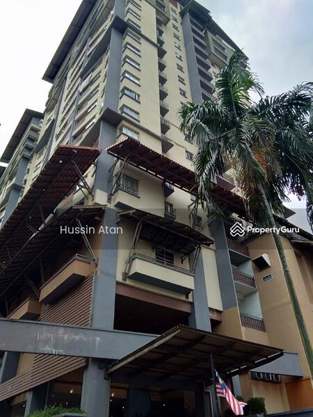 Damansara Perdana Exclusive Condo #150849372