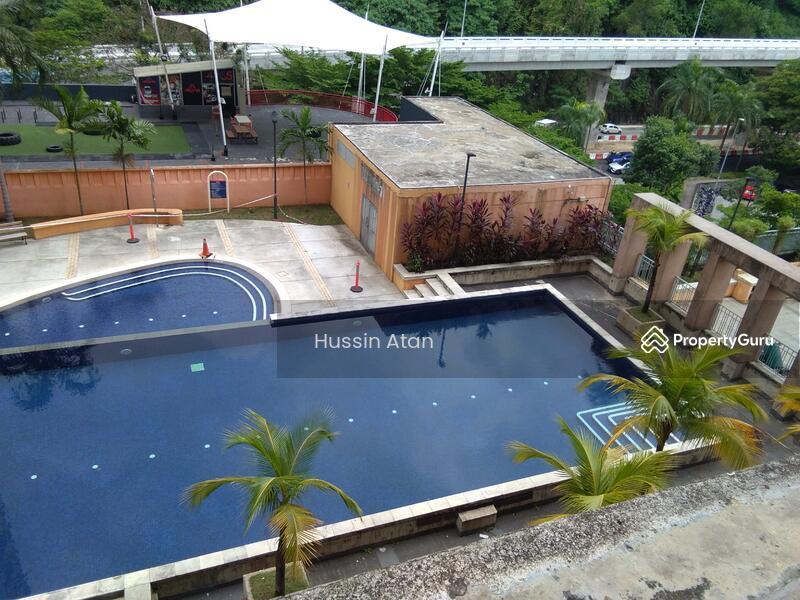 Damansara Perdana Exclusive Condo #150851716